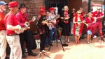 January 2015 - Cygnet Folk Festival